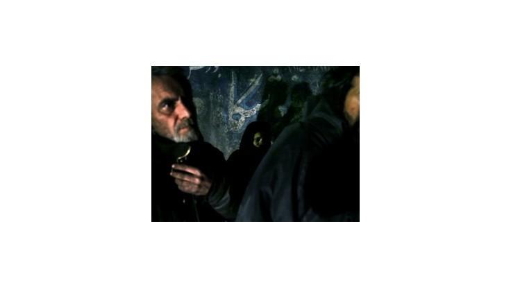 Fotogaléria: Irán ničia drogy, tresty smrti nestačia