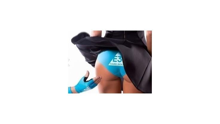UCI kritizuje sexistický plagát inšpirovaný Saganom
