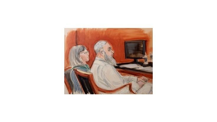 Ládinovho pobočníka uznali vinným za útoky na ambasády