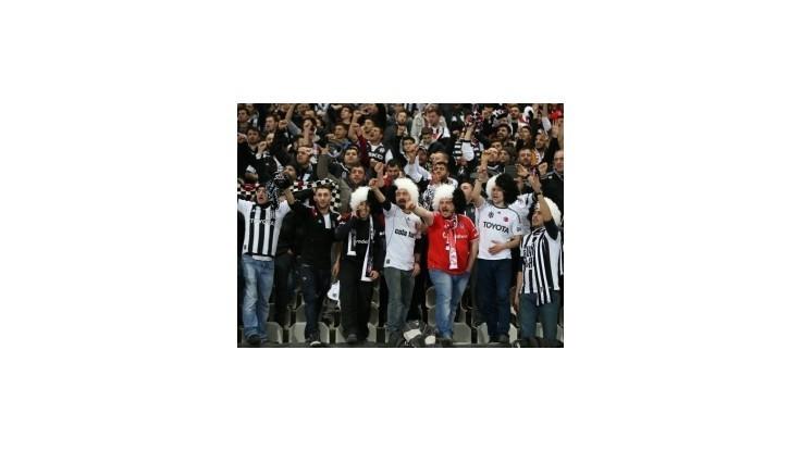 V Istanbule padol divácky rekord Európskej ligy