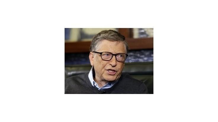Magazín Forbes zverejnil rebríček najbohatších ľudí sveta