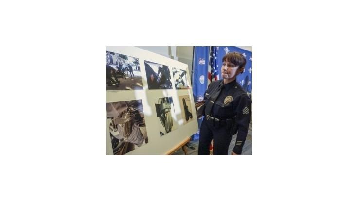 Bezdomovec, ktorého v Los Angeles zastrelili policajti, ukradol francúzsku identitu