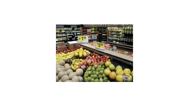 Rusko chce výnimku z potravinového embarga pre Grécko a Maďarsko