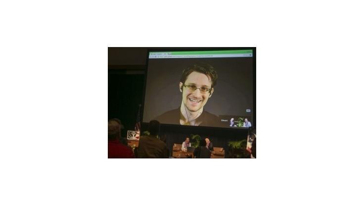 Snowden sa chce vrátiť do Spojených štátov, má však jednu podmienku