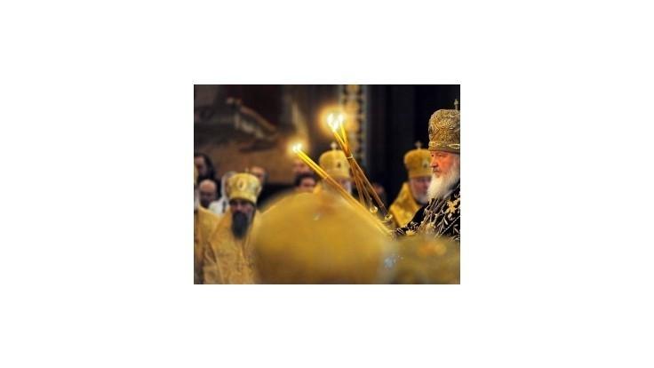 Ruskú pravoslávnu cirkev poburuje zmodernizovaná klasika