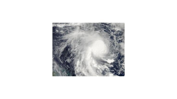 Prírodné katastrofy svet každoročne pripravia najmenej o 250 miliárd dolárov