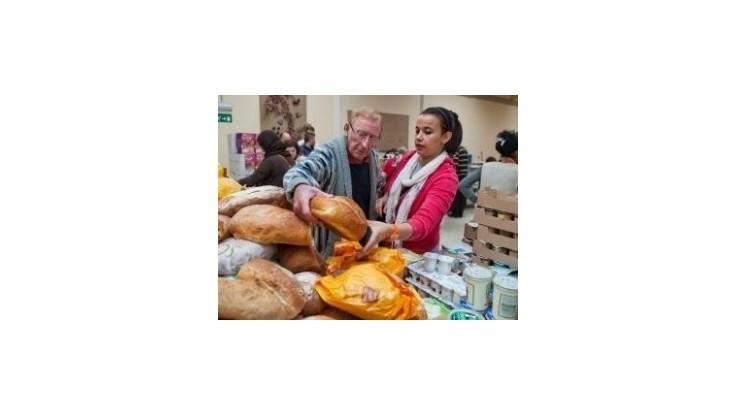 Globálne ceny potravín klesli na 4,5-ročné minimum