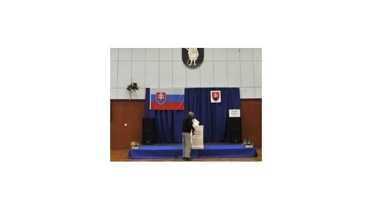 Obecné voľby si zopakuje 27 obcí