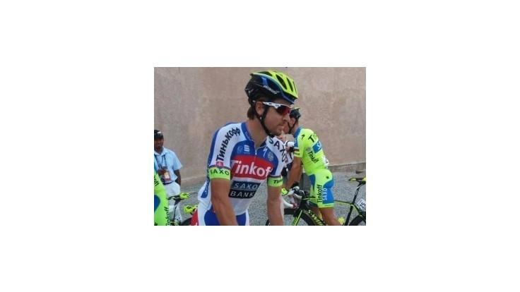 Sagan zaútočí na Strade Bianche, Peter Velits pôjde Paríž - Nice