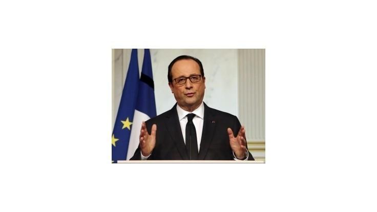 Francúzsko prispeje 8 miliardami do investičného fondu Únie