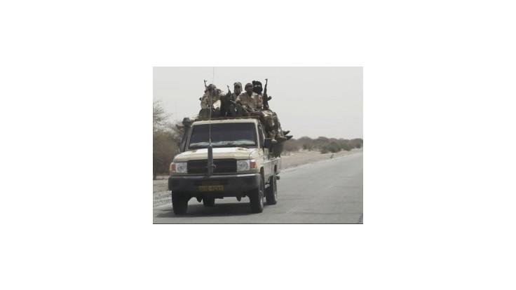 Čad a Niger spustili spoločnú vojenskú ofenzívu proti Boko Haram v Nigérii