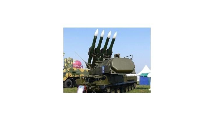 Ruská armáda dostane supermoderný raketový systém Buk-M3