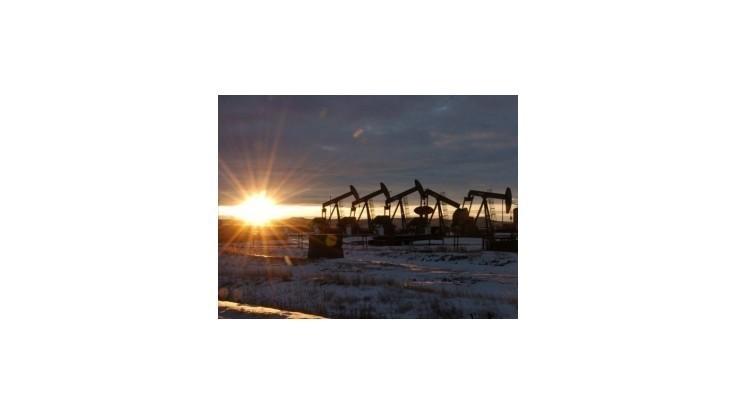 Slovensko vyťaží vlastnú ropu do roku 2020