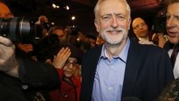 Britskí labouristi majú nového šéfa, stal sa ním Jeremy Corbyn
