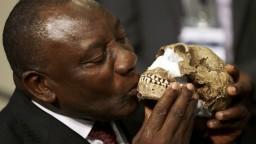 Objav predchodcu človeka rozpútal vášne, niektorých Afričanov uráža