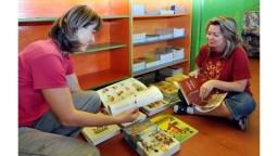 Učitelia budú objednávať učebnice cez nový edičný portál