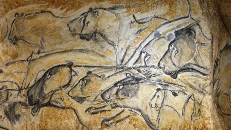 Takmer ako živé. Sibírsky mráz uchoval vyhynutých jaskynných levov