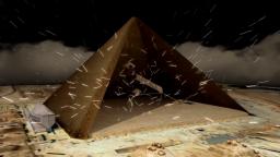 Posledné tajomstvo pyramíd pomôže odhaliť kozmické žiarenie