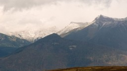Vysoké Tatry pripravili o život osamoteného a zle vybaveného turistu