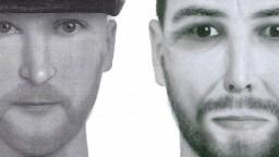 Bratislavu terorizuje fekálny fantóm, polícia zverejnila jeho podoby