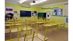 Niektoré školy zostanú vo štvrtok zatvorené, učitelia budú štrajkovať