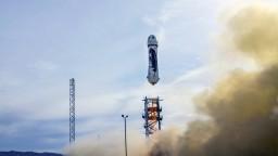 Súkromnú raketu naučili pristávať, otvorila dvere k novej vesmírnej ére