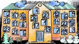 Učitelia vytvorili adventný kalendár svojich problémov, každý deň odhalia jeden