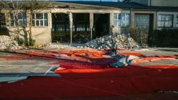 Fotogaléria: Takto búrajú kultové PKO na bratislavskom nábreží
