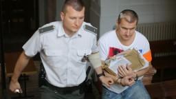 Futbalista Vlček dostal výnimočný trest, súd neobmäkčila ani jeho prísaha