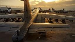 Rusi podnikli prvú spoločnú bojovú operáciu so sýrskym letectvom