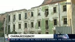 Na obnovu chátrajúcich klenotov v Bratislave chýbajú peniaze