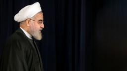 Rúhání zablahoželal Iránu, zrušenie sankcií privítali aj mocnosti