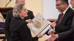 Izrael udelil vyznamenanie Spravodliví medzi národmi desiatim Slovákom