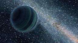 Život nie je vylúčený na Planéte X ani na telesách bez vlastného slnka