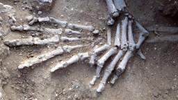 Krvavý masaker z úsvitu dejín ukazuje, ako vyzerala prvá vojna