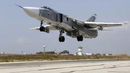 Rusi odmietli narušenie tureckého vzdušného priestoru, incident označili za propagandu