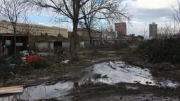 Najschátranejšou lokalitou je opustená stanica, rozhodli Bratislavčania
