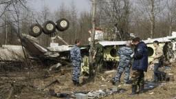 Poliaci obnovili vyšetrovanie pádu lietadla, na palube ktorého zahynul prezident