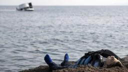 Z tureckých vôd vylovili desiatky mŕtvych tiel migrantov