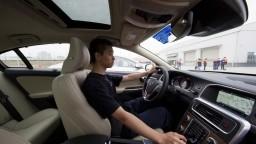 Volvo bude opravovať tisíce vozidiel s chybným palubným počítačom