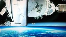 Čína vyšle do kozmu druhú vesmírnu stanicu
