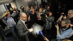 Víťazom volieb sa stal Smer, v parlamente aj Kollár s Kotlebom