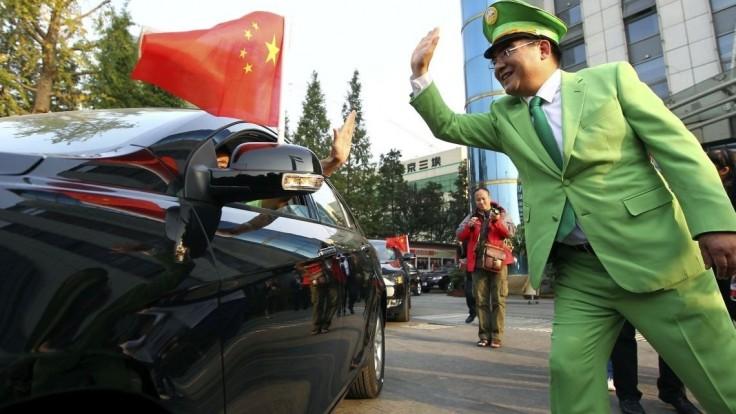 Čína prekonala USA. Prvýkrát v histórii má viac miliardárov