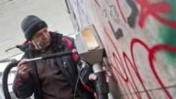 Bratislava ide do boja s grafitmi, pomôcť by mal aj zvýšený počet policajtov