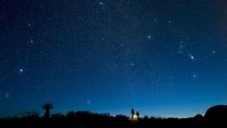 Nočná obloha sa môže zmeniť, najžiarivejšia hviezda bude ruská