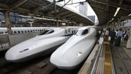 Japonský rýchlovlak premáva na ostrov Hokkaidó, takmer 900 kilometrov prejde za štyri hodiny
