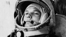 Od Gagarinovho letu do vesmíru prešlo už 55 rokov