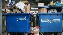 Slováci produkujú čoraz viac komunálneho odpadu, problémom je separovanie