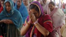 Výbuch v sikhskom chráme si v Nemecku vyžiadal zranených