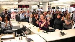 Najlepší novinári sveta sú známi, rozdali Pulitzerove ceny